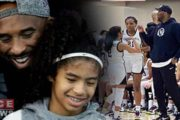 Photos Hours Before Kobe Bryant, Daughter Gianna's Death Go Viral