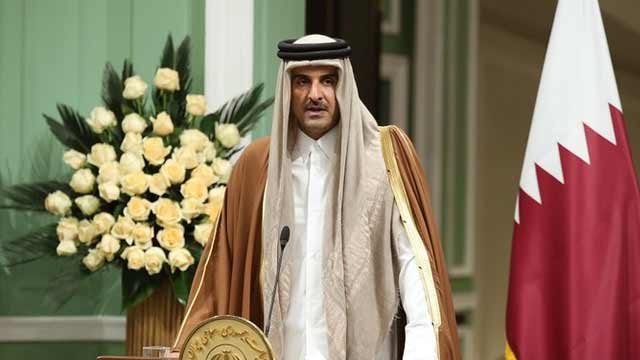Qatari Ruler Appoints New Prime Minister
