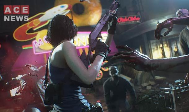 All You Need To Know About Resident Evil 3 Remake