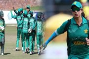 Sana Mir Dropped From Pakistan Squad for T20 World Cup
