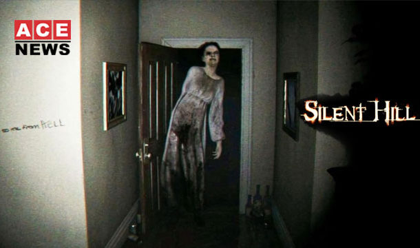 There Might Be 2 New Silent Hill Games Under Development
