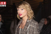 New York Armed Men Fire Shots Outside the Taylor Swift House