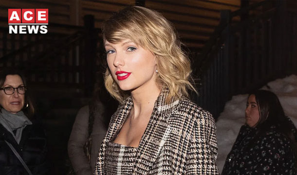 Taylor Swift Opens Up About Her Struggle With Eating Disorder