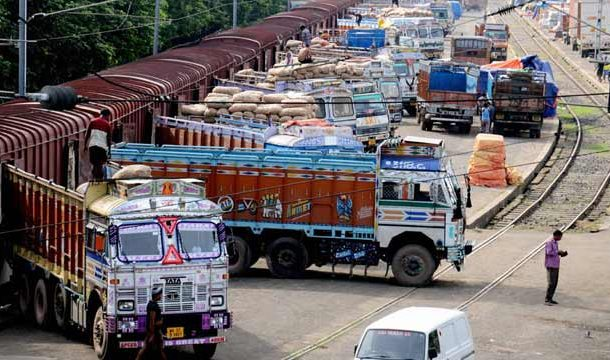 Transporters to Observe Nationwide Strike Over Hike in Fines