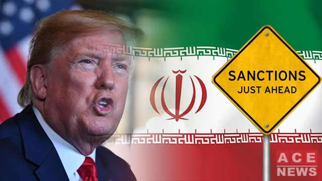 US Impose New Sanctions on Iranian Oil Sector