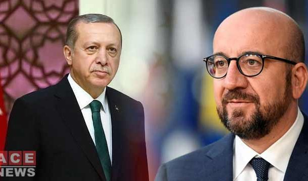 Turkish President to Meet President of EU Council