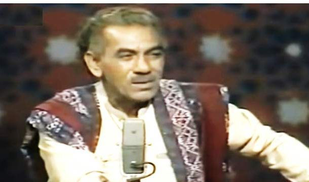 Remembering Legendary Musician 'Ustad Jumman'