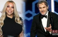 Wendy Williams Apologizes for Her Remark on Joaquin Phoenix's Cleft Lip