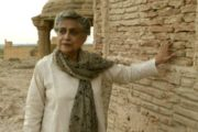 Pakistan's First Female Architect Wins Prestigious Architect Award