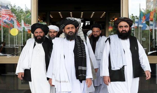 Afghan Peace Process: Taliban Ready for Temporary Ceasefire
