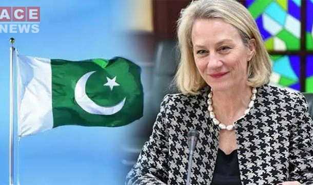 US Ambassador to Arrive in Pakistan amid Regional Tensions