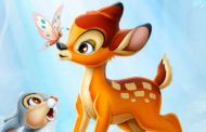 Disney's Bambi Will Be Next Live-Action Remake