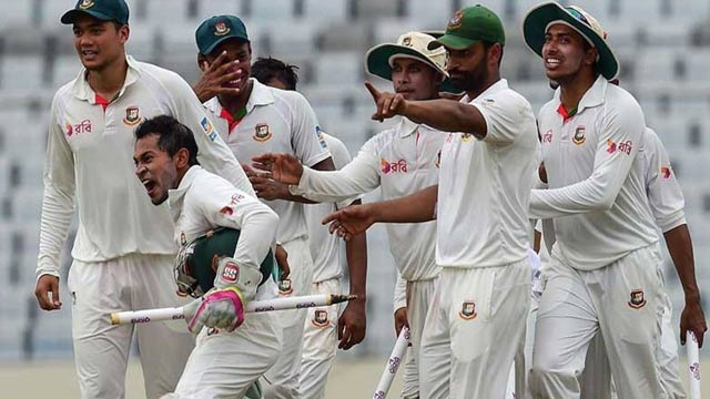 Bangladesh Agrees to Play Three Formats Cricket in Pakistan