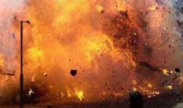 Serial Bomb Blasts Rock India on Republic Day
