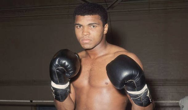 World Remembers Boxing Icon 'Mohammad Ali'