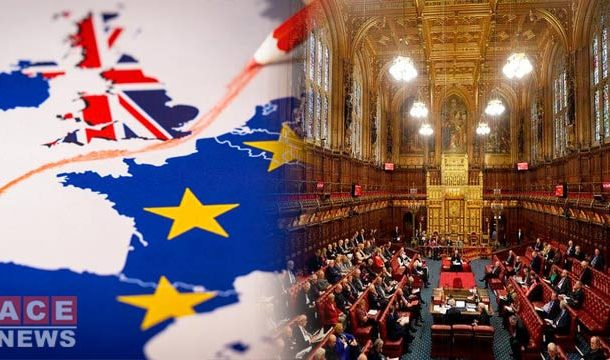 EU Withdrawal Bill Gets Clearance from House of Lords