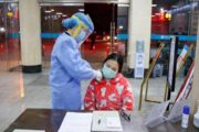 Coronavirus Outbreak in China Claims Over 130 Lives
