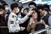 Coronavirus: China Deploys Army Medics as Death Toll Rises