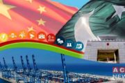 China Rejects US Meddling in CPEC Project