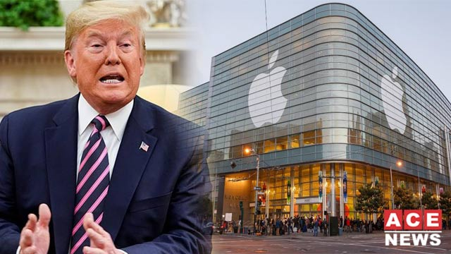 Pensacola Attack: US Urges Apple to Unlock Shooter's Phone