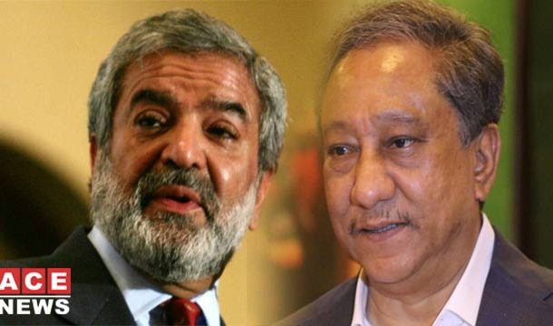 Ehsan Mani to Meet Bangladesh Cricket Chief in Dubai