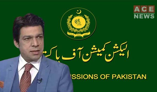 PTI's Faisal Vawda in Trouble for Hiding Dual Citizenship