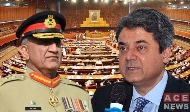 Law Minister Welcomes Opposition's Support in Army Act's Amendment