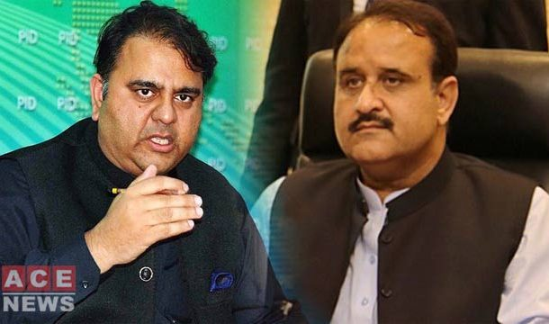 Rifts Widening Between Punjab Govt. and Fawad Chaudhary