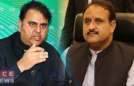 Fawad Chaudhry Takes a Dig at Punjab Govt's Performance