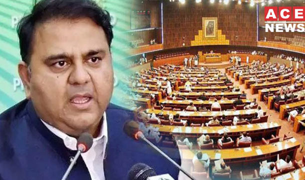 Govt, Opposition in Contact on Important Matters: Fawad