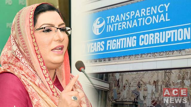 Govt. Terms Transparency International's Report as Biased