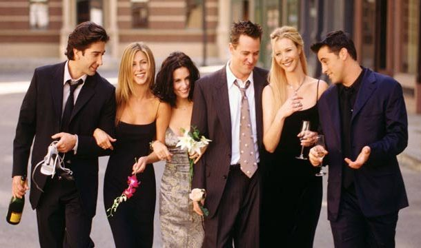 Fans Unhappy After HBO Shares Disappointing Update about 'Friends' Reunion