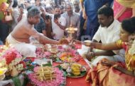 India: Kerala Mosque Hosts Hindu Wedding