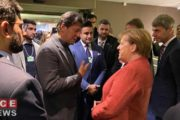 PM Khan Accepts Invitation to Visit Germany
