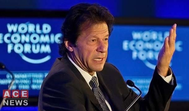 Pakistan Won't Be Part of Any Conflict, PM Imran Clarifies