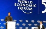 Final Goal is to Make Pakistan a Welfare State, PM Imran Tells WEF