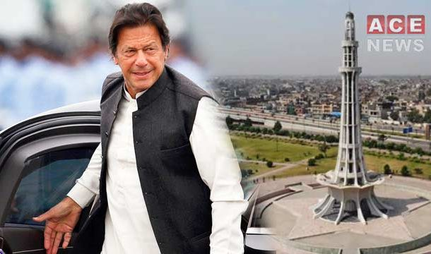PM Imran Set to Visit Lahore Today