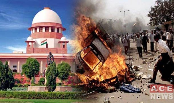 Indian SC Grants Bail to 17 Convicts of Gujarat Riots