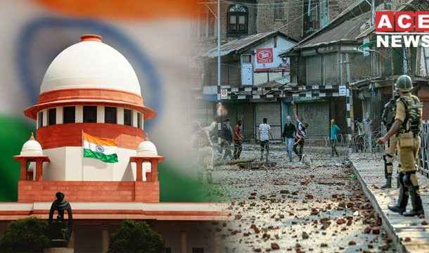 Indian SC to Announce Verdict on Kashmir Lockdown Today