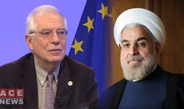 EU Seeks More Time in Effort to Save Iran Nuclear Deal