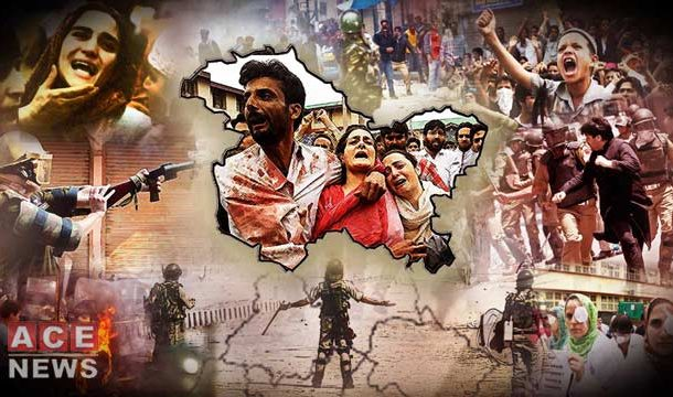 237 Kashmiris Martyred by Indian Troops During 13-month Siege in IIOJK