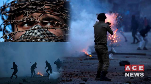 2 More Kashmiri Youth Martyred by Indian Troops in IOK