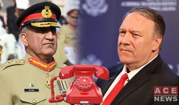 US Seeks Pakistan's Support in Rising Tensions with Iran?