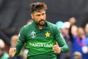 Mohammad Amir Refutes News about his Comeback