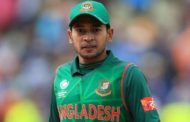 Bangladesh's Mushfiqur Rahim Refuses to Visit Pakistan