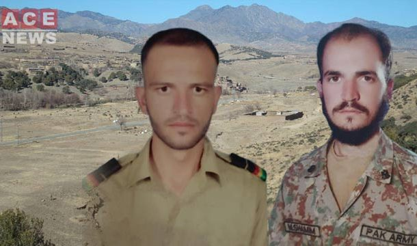 Two Soldiers Martyred in North Waziristan Operation