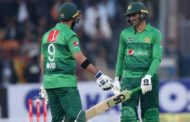 Shoaib Malik Shines as Pakistan Stuns Bangladesh in First T20
