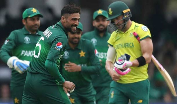 South Africa's Cricket Team Likely to Visit Pakistan after 13 Years