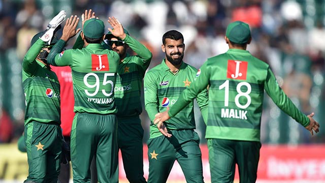 Pakistan Achieves another Milestone, Becomes First Country to Play 150 T20Is