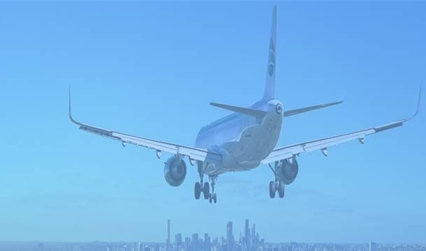 US Federal Aviation Warns Airlines to Avoid Pakistan Airspace